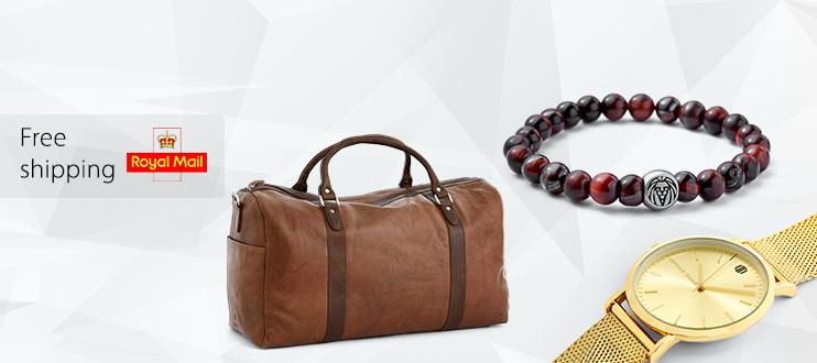 Trendhim - Accessories & jewelry for men